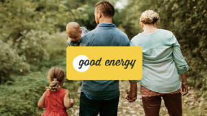 Get £50 For Every Dual Fuel Sign-up at Good Energy