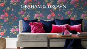 20% Off Orders at Graham and Brown