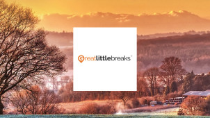 £20 off Romantic Getaways Breaks at Great Little Breaks