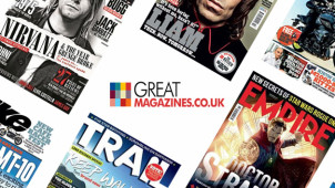 15% off Orders at Great Magazines