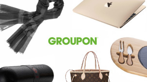 10% Off Selected Goods at Goupon