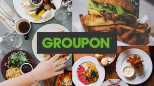Enjoy 70% Off Local Deals at Groupon