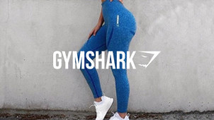 5% Off Orders Over £50 at Gymshark