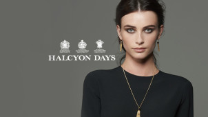 8% Off Orders Over £130 Halcyon Days