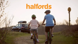 10% off Roofboxes, Bars + Cycle Carries at Halfords