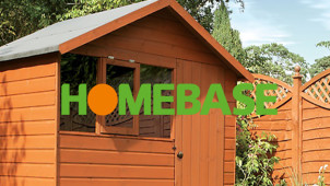 Great Deals on Outdoor Living and Furniture at Homebase