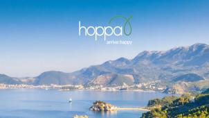 25% Off Travel Bookings at Hoppa