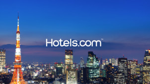 12% off Mobile Bookings Plus Up to 50% off in the 72 Hour Sale at Hotels.com