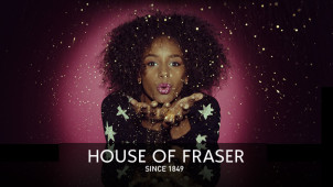Up to 10% off Beauty & Fragrance in the Flash Event at House of Fraser