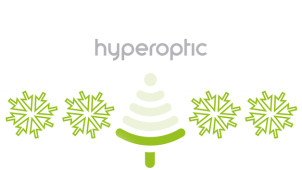 Unlimited Fibre Broadband Only from £15 a Month at Hyperoptic