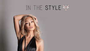 10% Off First Orders at In The Style