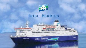25% Off Bookings to Ireland at Irish Ferries