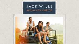 Free £20 Voucher When You Spend £75 at Jack Wills plus 10% Student Discount