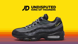 Up to 40% Off Men's Footwear at JD Sports