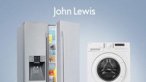 Great Savings on TV's, Home Appliances and Tech at John Lewis