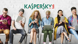 Up to 30% off at Kaspersky Internet Security