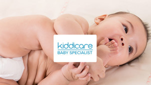 Free £10 Gift Card with Orders £125 at Kiddicare