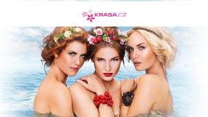 Slevový kupon -8% na celý sortiment od Krasa.cz