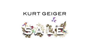 Find Your Summer Shoes in the 60% Off Sale at Kurt Geiger