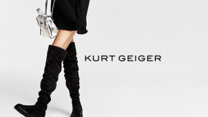 Up to 50% off Women's Shoes in the Sale at Kurt Geiger