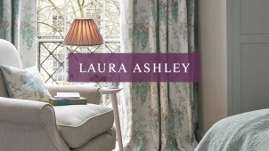 40% Off Orders in the Bank Holiday Event at Laura Ashley