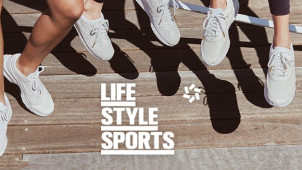 Extra 15% Off Clearance Orders at Life Style Sports