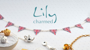 15% Off Orders at Lily Charmed