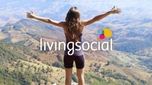 Restaurant Deals from €15 at Living Social Ireland