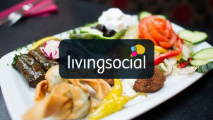 Up to 50% Off Selected Restaurants at Living Social