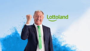 Two EuroMillions Bets and Five 777 Scratchcards for £2.49 at Lottoland
