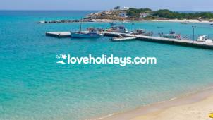 £10 off Holiday Bookings at Loveholidays.com