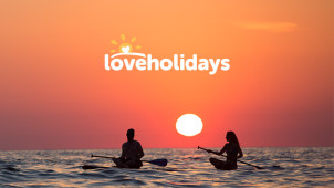 Extra £10 off Bookings at Loveholidays.com