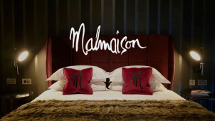 Mother's Day Meal with Champagne from £25 with Malmaison