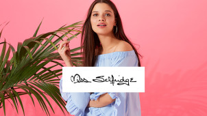 Enjoy £20 Off in the Summer Sale at Miss Selfridge
