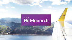 Last Minute Deals from £135pp at Monarch Holidays