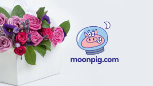 Next Day Delivery Available on Orders at Moonpig