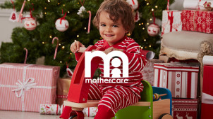 20% off Full Price Toys at Mothercare