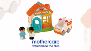 Up to 25% Off Happyland Toys at Mothercare