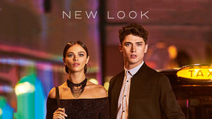 Up to 70% off in the Sale + 100's of Lines Added and 10% off Full Price at New Look