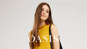 Free Delivery on Orders at Oasis