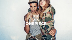15% off Orders plus Free Shipping at Onepiece