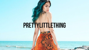 15% Off Orders at PrettyLittleThing