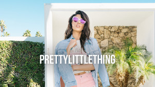 Up to 50% Off in the Mid-Season Sale at PrettyLittleThing