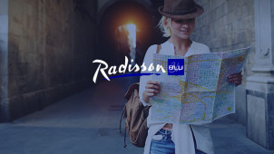 20% off Advance Bookings on Best Available Rates at Radisson Blu