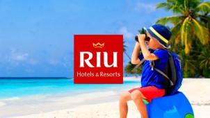 Up to 25% off Summer Holiday Bookings at Riu Hotels and Resorts