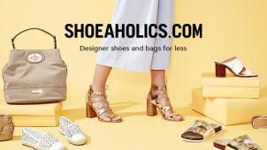 15% Off Designer Clearance at Shoeaholics