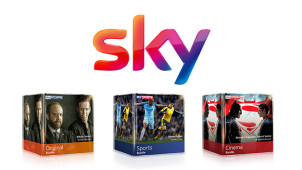 Get Sky TV for €19 Per Month for 12 Months at Sky