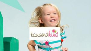 30% Rabatt auf ausgewählte Sommer Shirts bei tausendkind