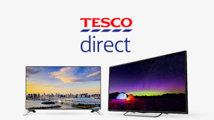 Find 50% Off Home and Electrical in the Clearance at Tesco Direct