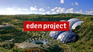 10% Off Online Bookings for Bank Holiday at The Eden Project